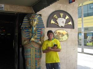 camino al centro de chiclayo