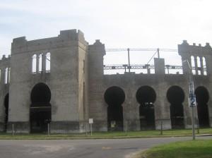 Coliseo de toros