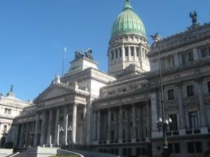 Palacio de Buenos Aires