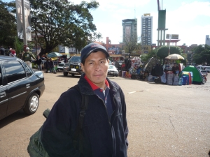 West City-Paraguay